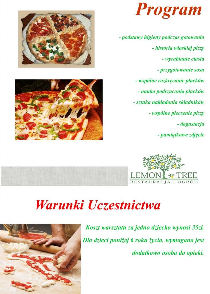 School pizza 2-3