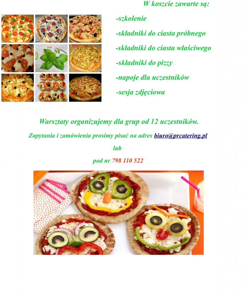 School pizza 2-4